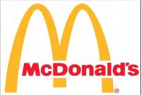 logo Mc Donald 's