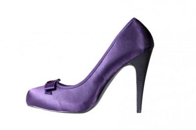 Dámske sexi topánky